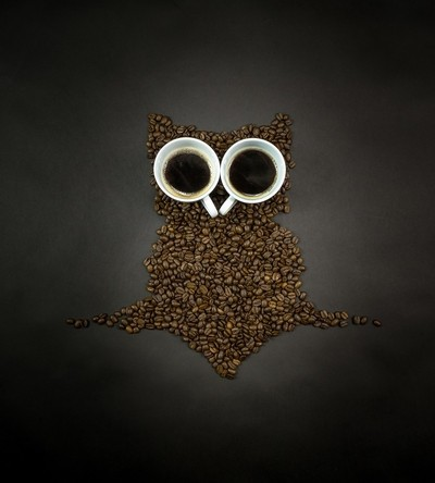 Coffee or Owl?