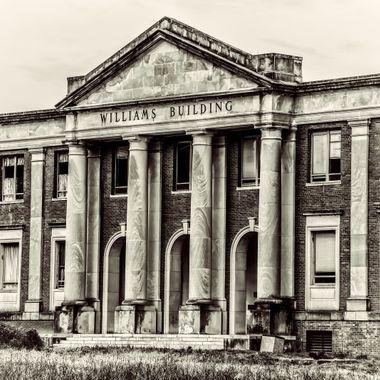 Williams Building