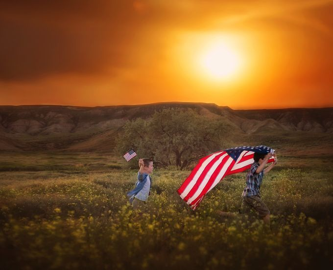 _H2A9624 by Lindsey_Shedd - Flags and Banners Photo Contest