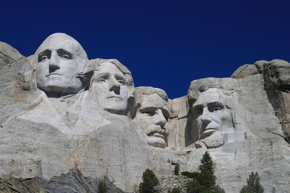Mt Rushmore 4
