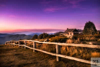 Craigs Hut - Victorian High Country