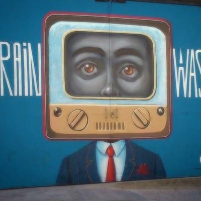 Brainwash @ LX Factory