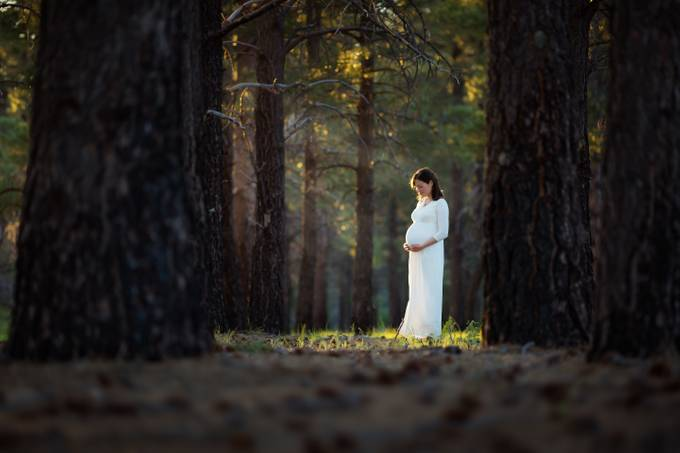 Sheena by rexjones - Motherhood Photo Contest 2017