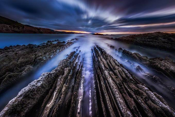 Kantabrien by ManfredVoss_ - Compositions 101 Photo Contest vol4