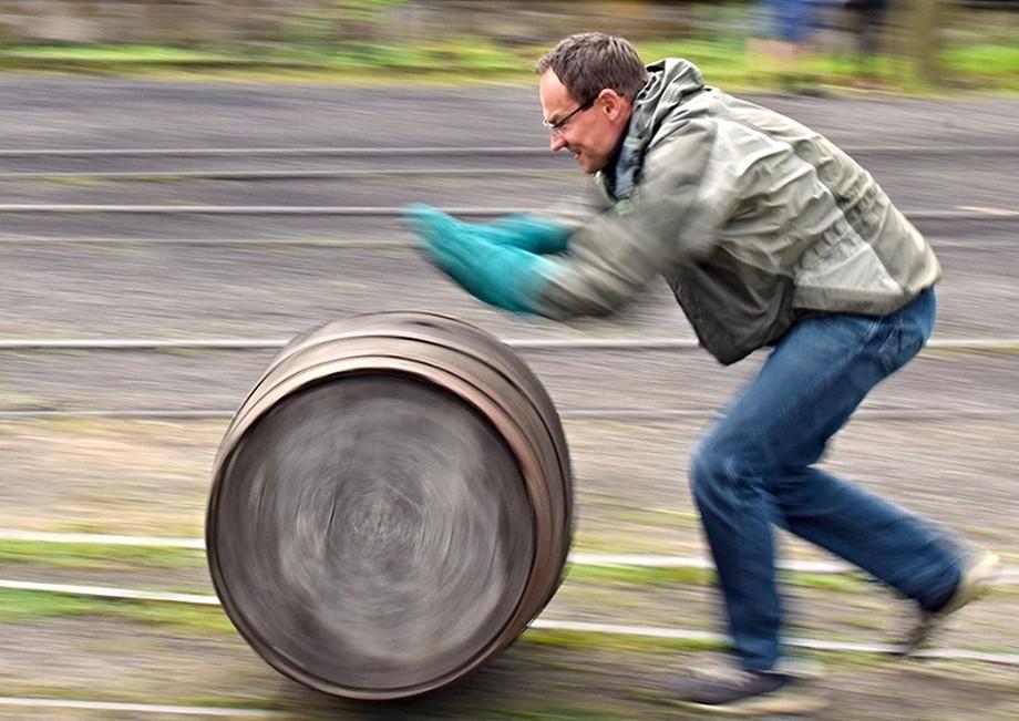 Barrel roller DSC_0227