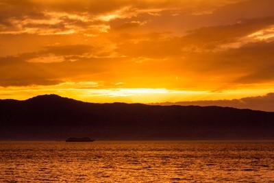 Golden Strait