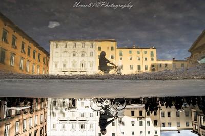 Sottosopra - Lucca
