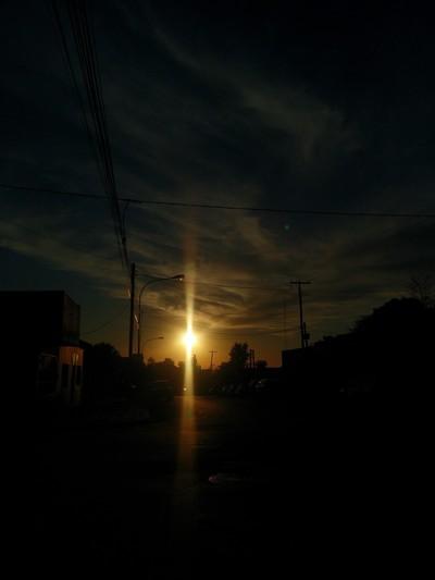 My inner light