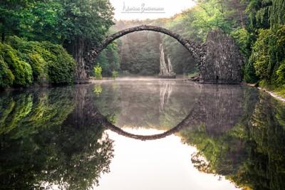 Ratkotzbrücke, Germany