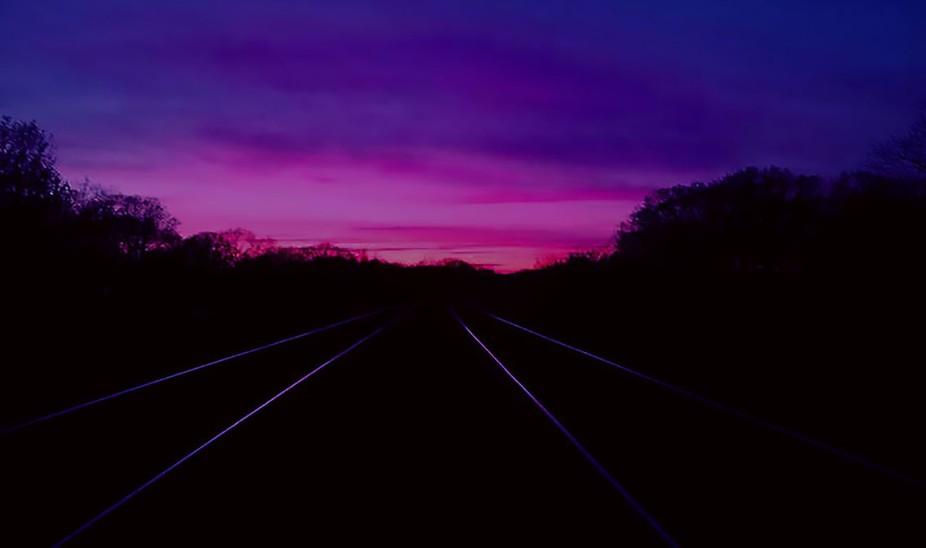 Trip to Nowhere
