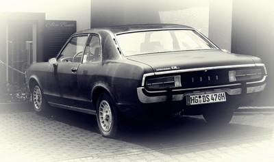 Old Ford GRANADA GL
