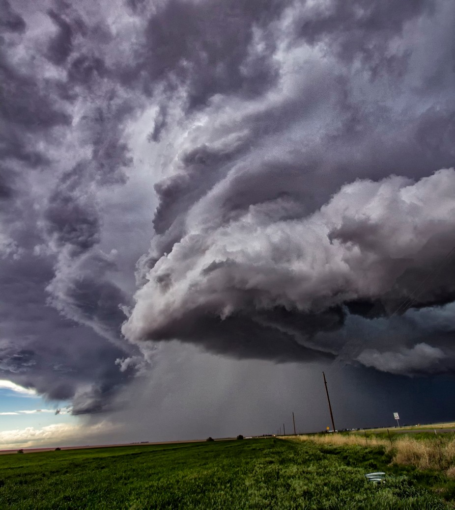 ViolentRotation by jasonpersoff - A Storm Is Coming Photo Contest