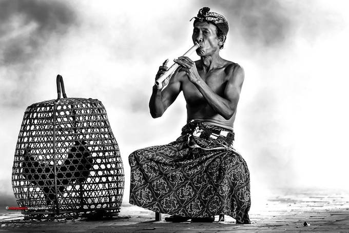 Music is My Soul by chokysinam - Cultures of the World Photo Contest