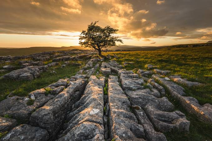 Winskill Stones by jamesaphoto - Our Natural Planet Photo Contest