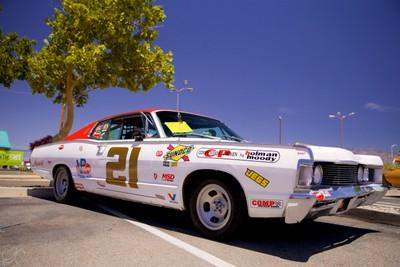 '68 Mercury Monterey
