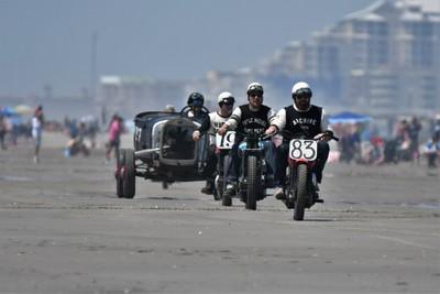 The Race of Gentlemen.