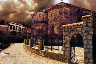 Church St. Sophia