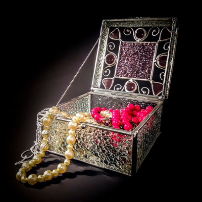 Magic jewelry