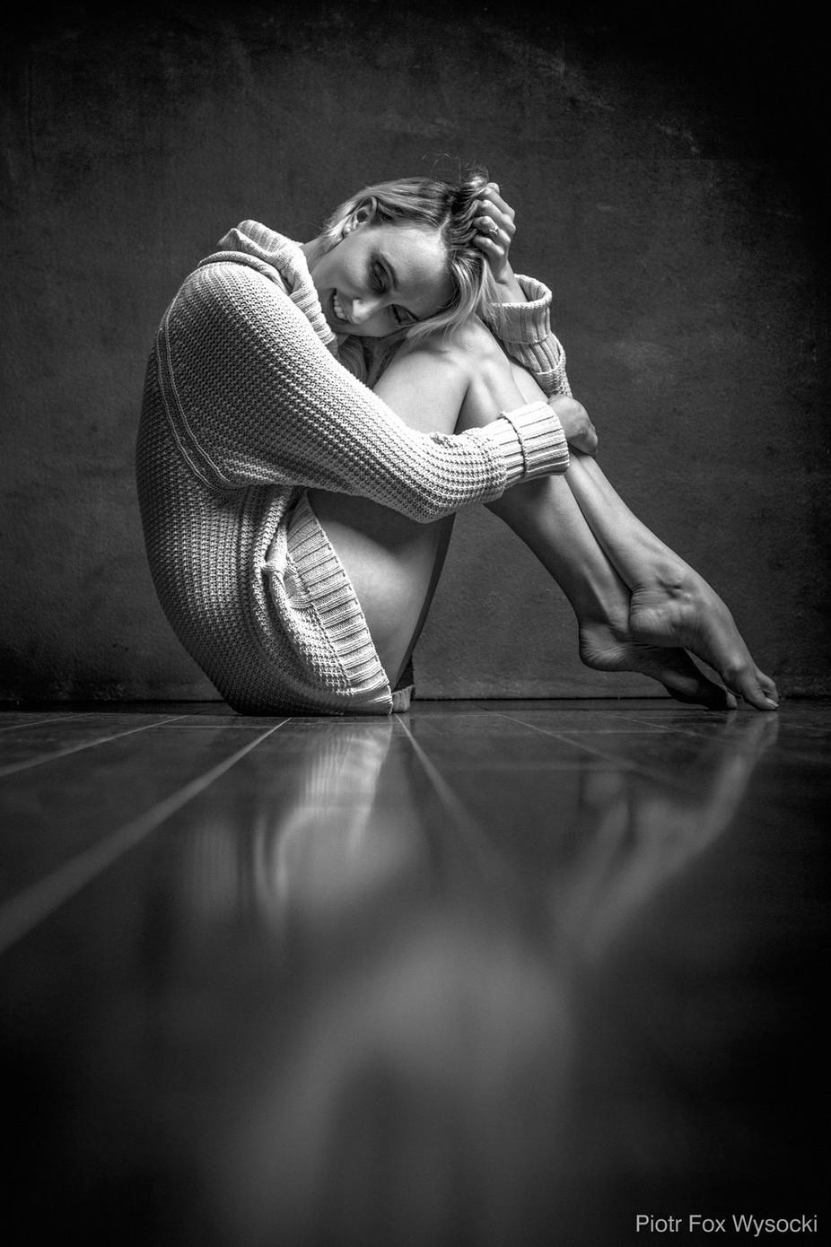 Elita by piotrfoxwysocki - Her In The Studio Photo Contest