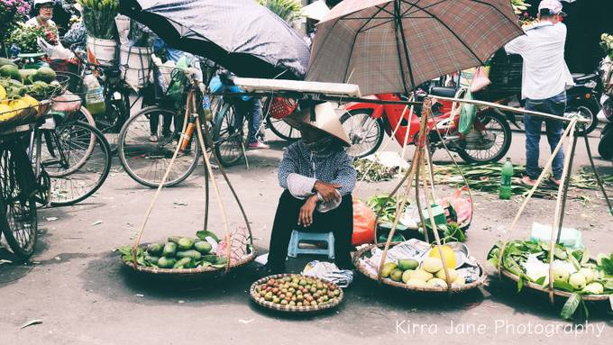 by kirrajanephotography - Food Markets Photo Contest