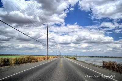 Im Obsessed With Roads ...