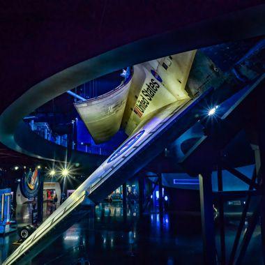 Atlantis @ Kennedy Space Center