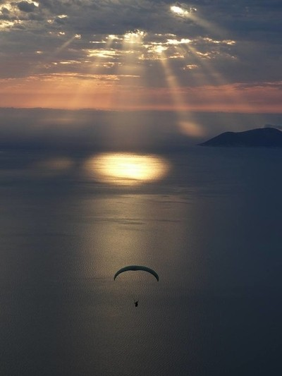 picture from 9th FAI World Paragliding Accuracy Championship