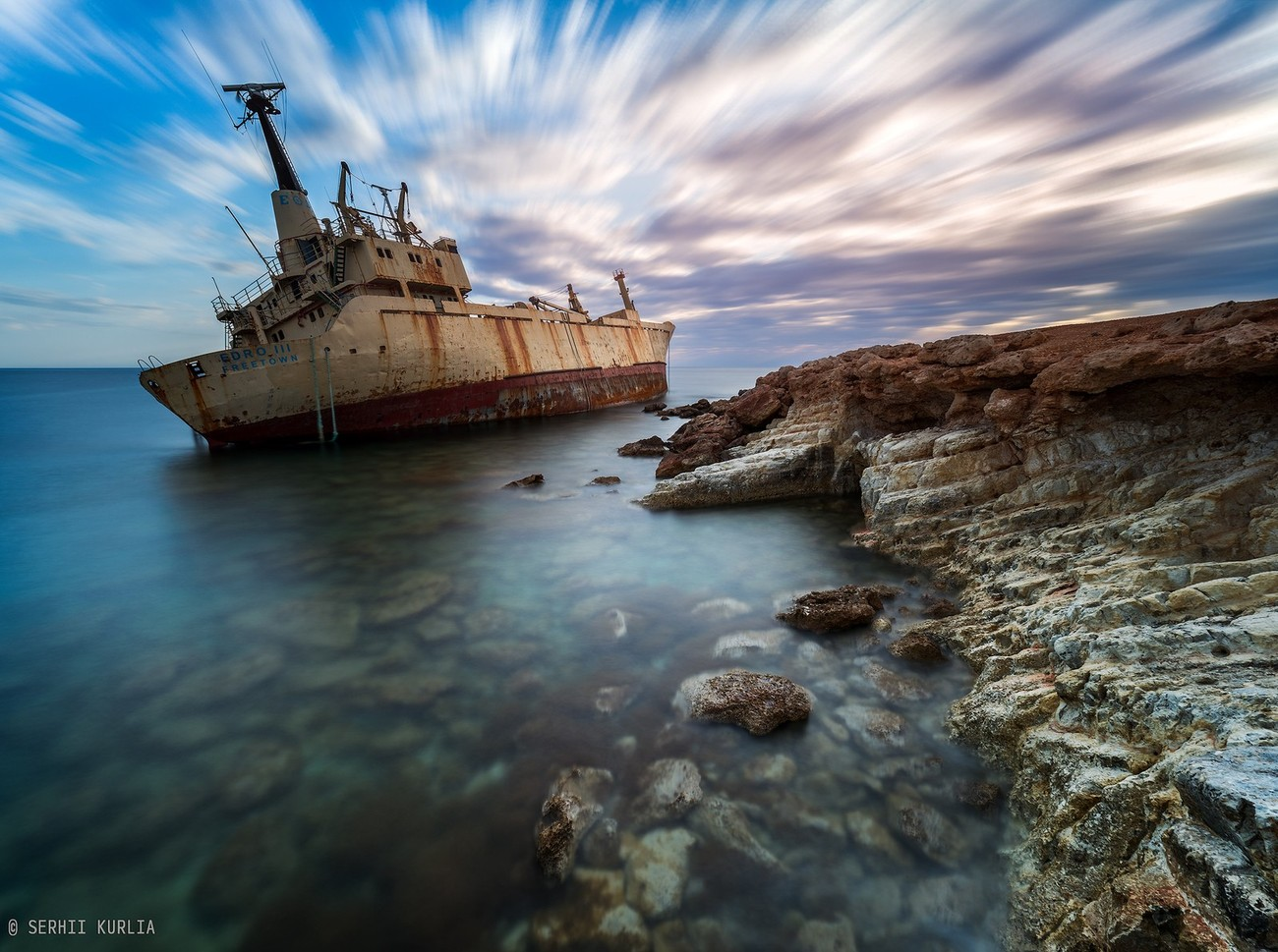 Ships And Boats Photo Contest Winners