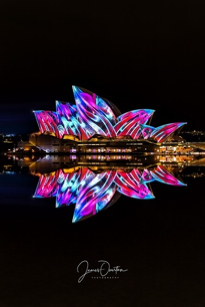 Vivid Sydney '17