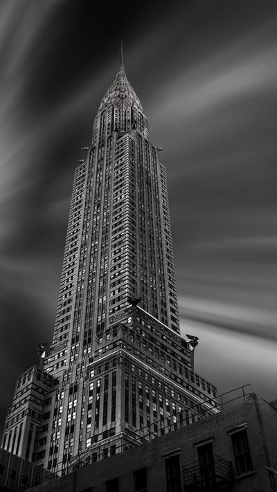 Manhattan (Chrysler)