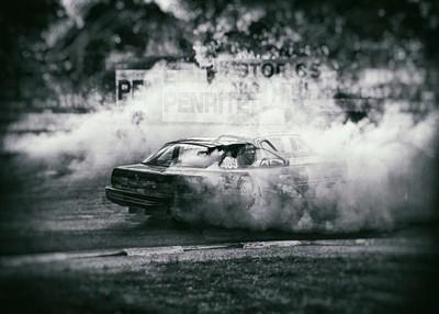 Smoke Drift