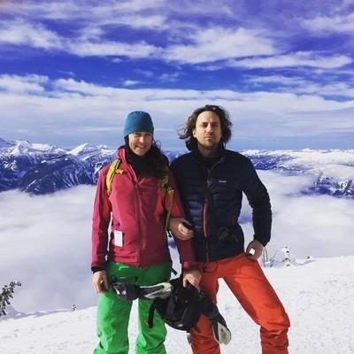 Epic Ski Day