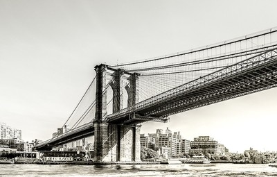 Brookyn Bridge