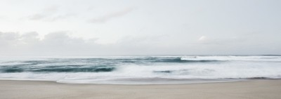 Sunrise Johanna Beach