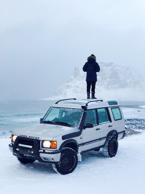 Lofoten Adventure