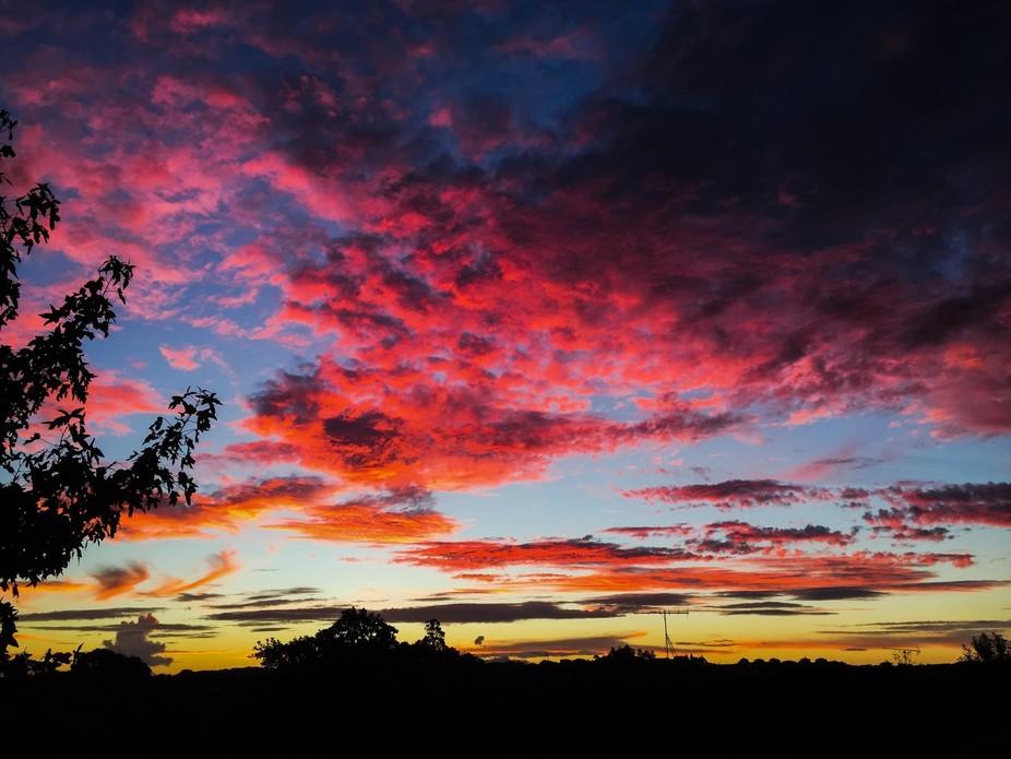 Taken in Silverdale New Zealand