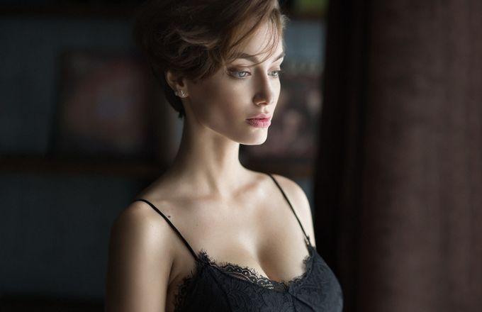 Anna by alexeykazantsev - Sexy Photo Contest