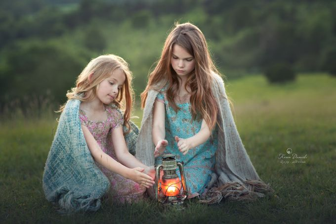 Sistershood by kerendanielikasner - Shooting Fire Photo Contest