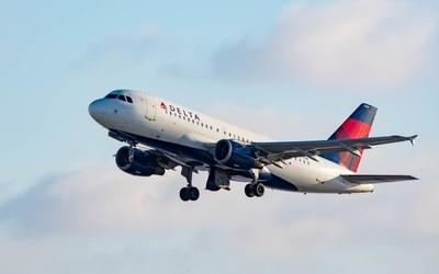 Delta Air Lines Airbus 319-114(N339NB).