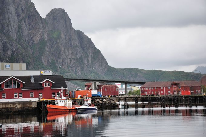 Coastal Norway by brendaglen - Photogenic Villages Photo Contest