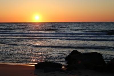 OC Sunrise