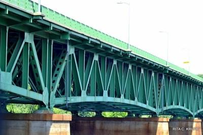 SOUTH END BRIDGE