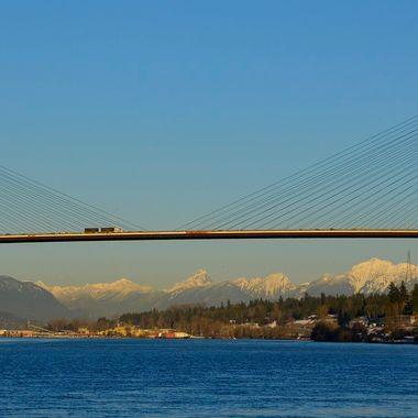 AF Bridge