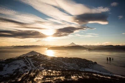 Far Kamchatka