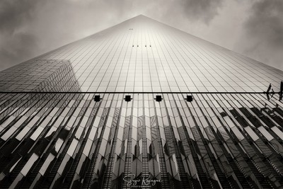 One Worlds Trade Center