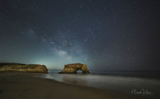 Natural Bridges  by michellekiba - Nature And The Night Photo Contest