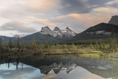 3 Sisters Canmore