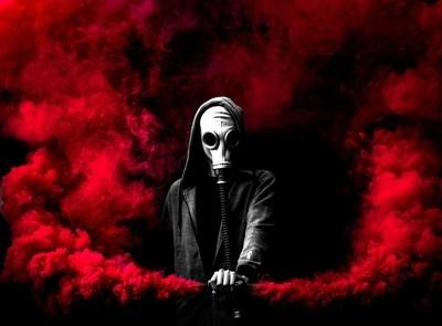 Mistery Smoke