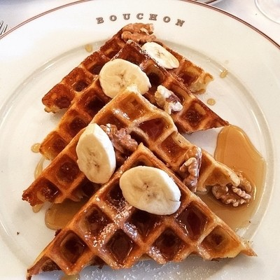 Waffley good