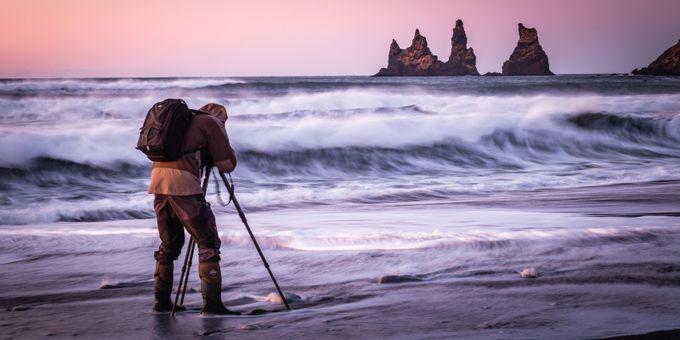 ViewBug Partners with Wemark to Empower Photographers Worldwide